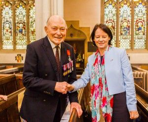 dudley-roessler-presented-with-the-legion-dhonneur_26464353536_o